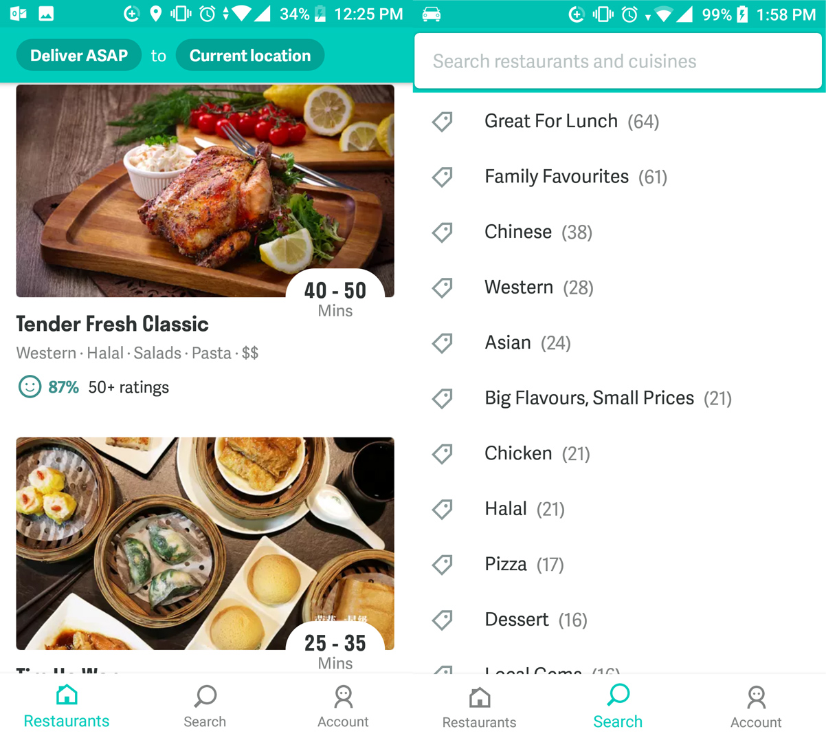 GrabFood Review: Disappointing replacement for UberEats | beanmylife